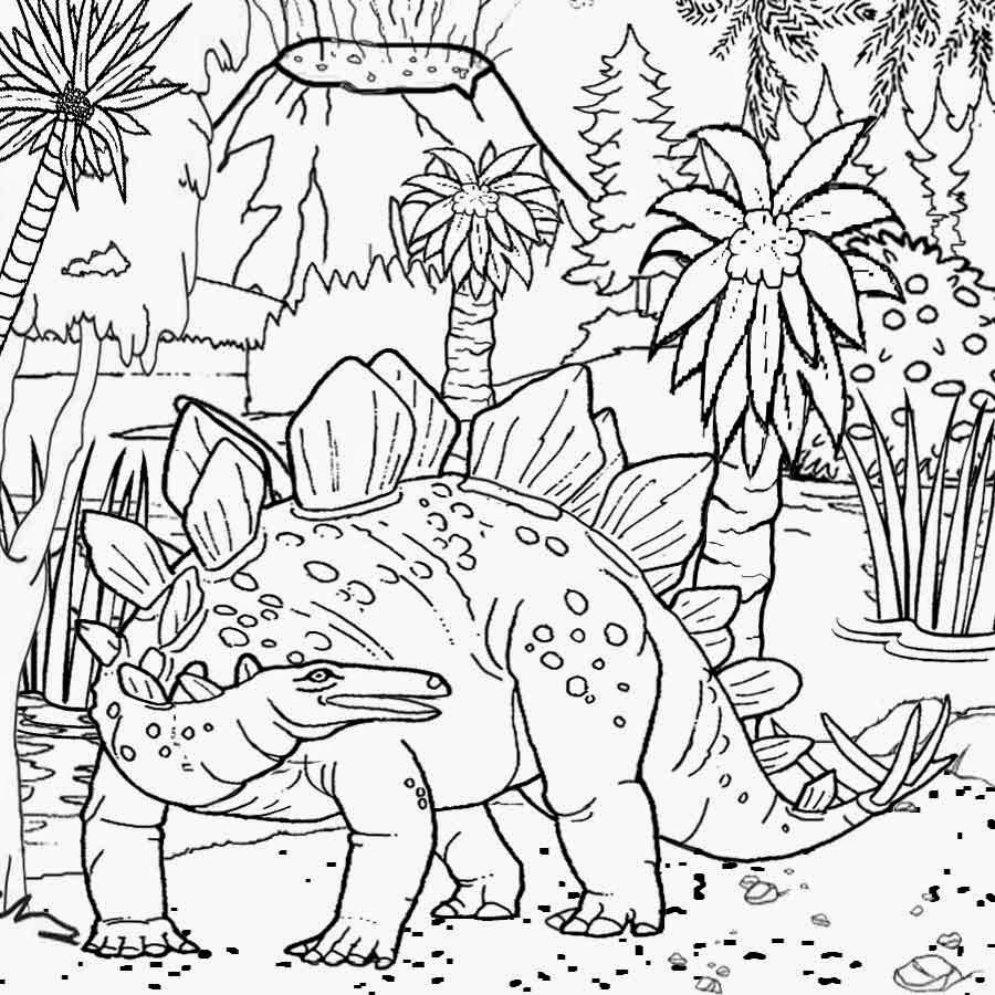 printable realistic dinosaur coloring pages dinosaur my coloring land realistic coloring printable dinosaur pages