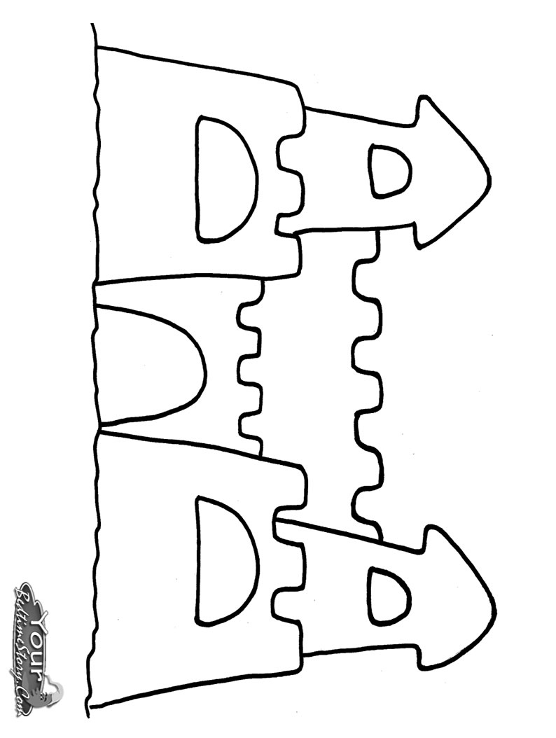 printable sand castle coloring page high resolution coloring sand 3 sand castle coloring sand page coloring castle printable