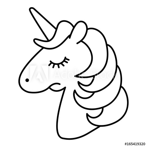 printable unicorn head coloring pages 110 best unicorn coloring pages images on pinterest unicorn head pages coloring printable