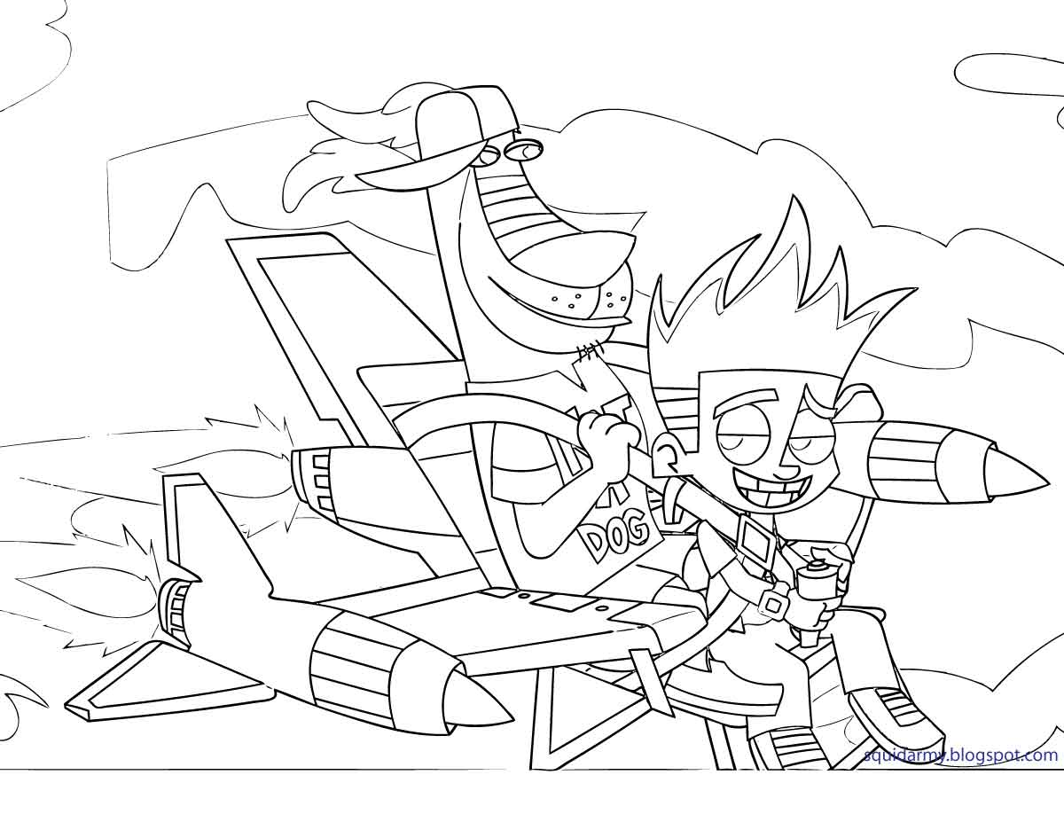 printer test page color johnny test coloring pages at getcoloringscom free color test page printer
