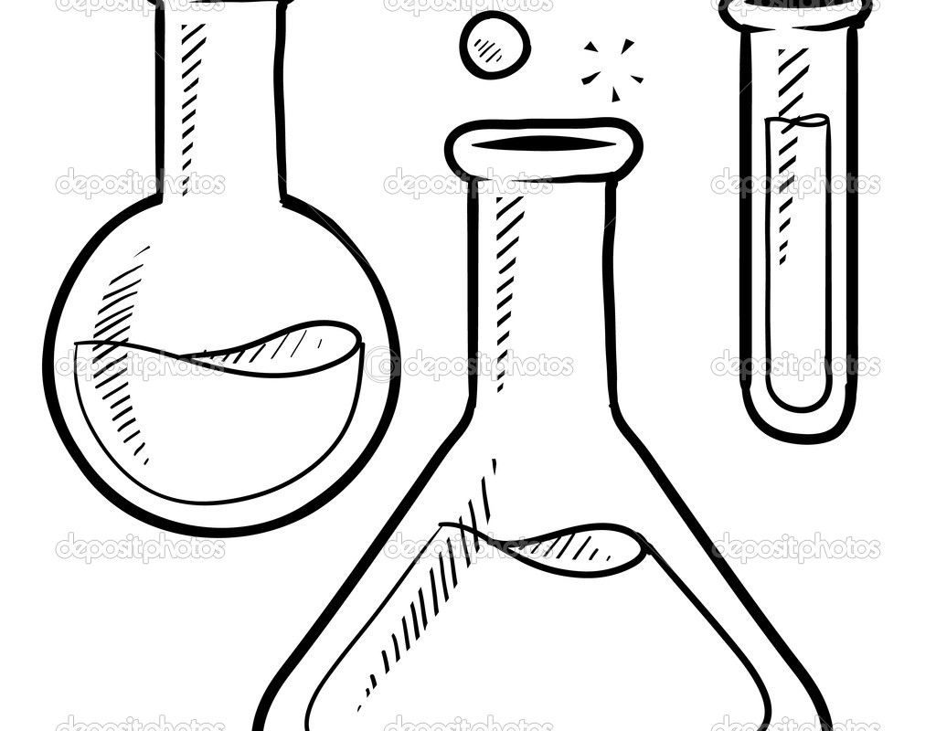 printer test page color test tube coloring page at getcoloringscom free printer page test color