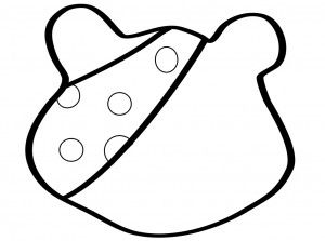 pudsey bear colouring pages pudsey bear template sketch coloring page pudsey bear colouring pages