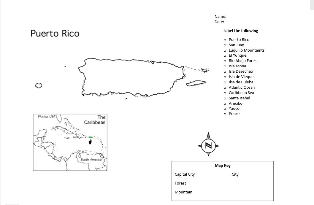puerto rico outline b puerto rico silhouette clip art cards stamps and more puerto outline rico