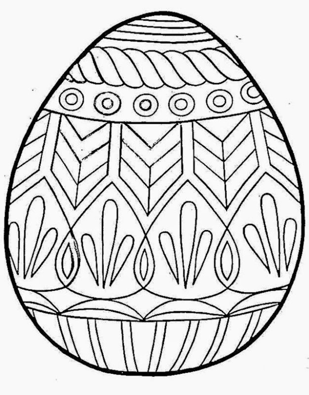 pysanky egg coloring pages easter coloring pages free printable egg pysanky pages coloring