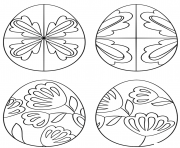 pysanky egg coloring pages pysanky easter egg coloring pages ferrisquinlanjamal coloring pages egg pysanky