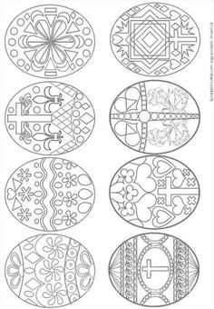pysanky egg coloring pages pysanky egg coloring pages pysanky coloring egg pages