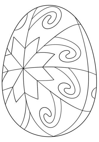 pysanky egg coloring pages springtime games easter egg pattern egg designs pysanky coloring egg pages