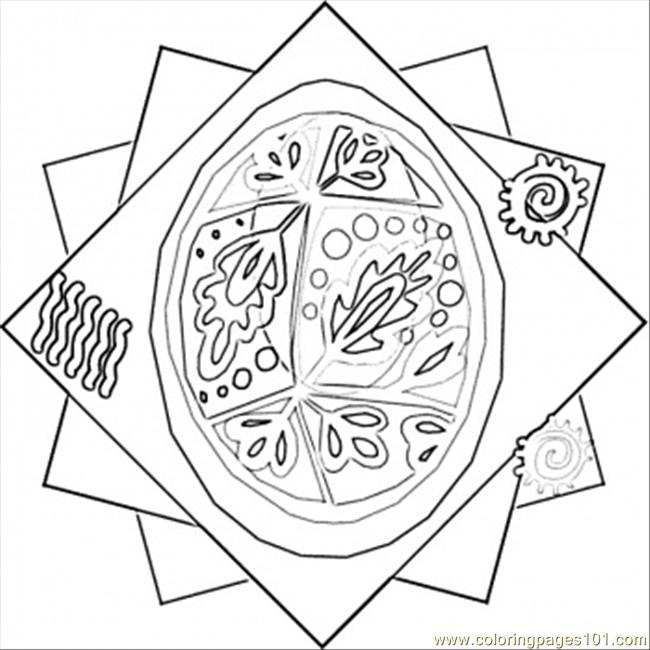 pysanky egg coloring pages ukrainian egg coloring pages at getcoloringscom free pysanky egg pages coloring