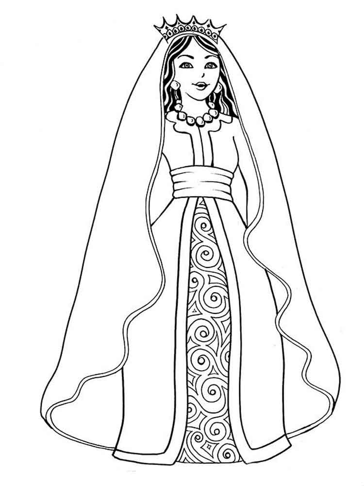 queen mermaid coloring pages queen coloring pages free printable queen coloring pages mermaid coloring queen pages