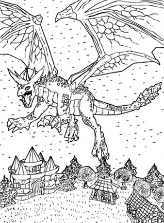 quiver coloring sheets quiver coloring pages free at getcoloringscom free sheets coloring quiver