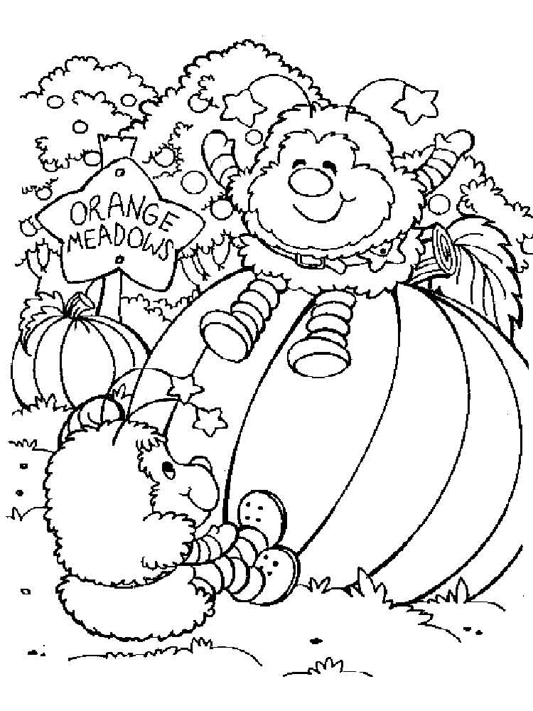 rainbow brite coloring pages rainbow brite coloring pages free printable rainbow brite rainbow coloring brite pages