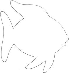 rainbow fish cutout 1000 images about fish on pinterest cut outs rainbow fish cutout rainbow
