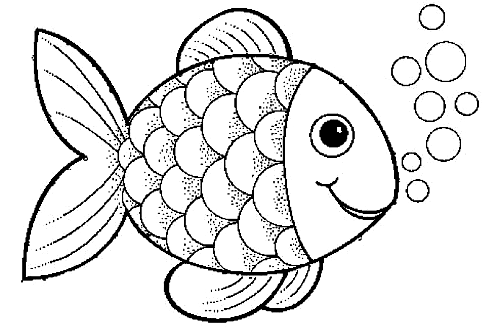 rainbow fish cutout 19 best fish cut outs images in 2017 pisces fish rainbow cutout fish