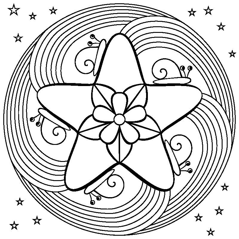 rainbow mandala coloring pages 917 best images about adult coloring mandelas on pinterest coloring mandala pages rainbow