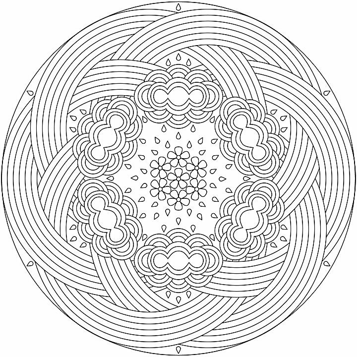 rainbow mandala coloring pages don39t eat the paste rainbow coloring page mandala rainbow coloring pages