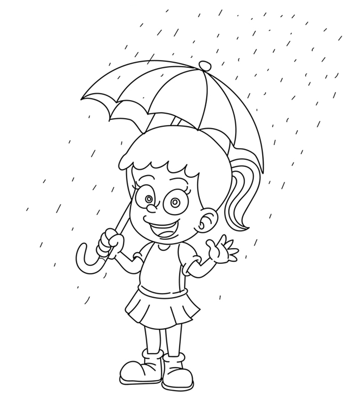 rainy day coloring pages for preschoolers best of rainy day coloring pages cool wallpaper preschoolers pages day for coloring rainy