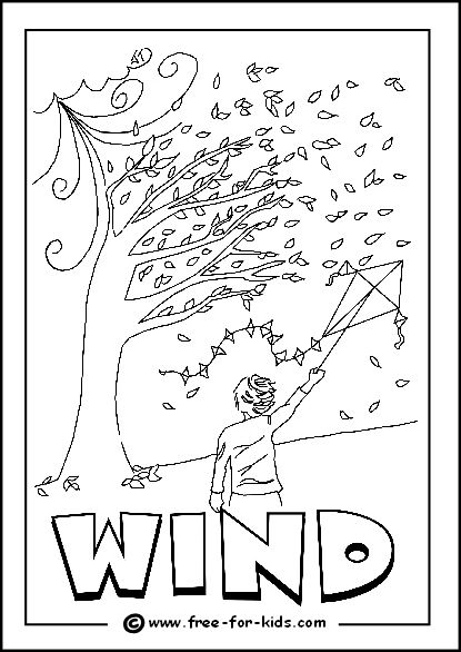 rainy day coloring pages for preschoolers image of windy day colouring pagefor after outdoor preschoolers day rainy pages coloring for