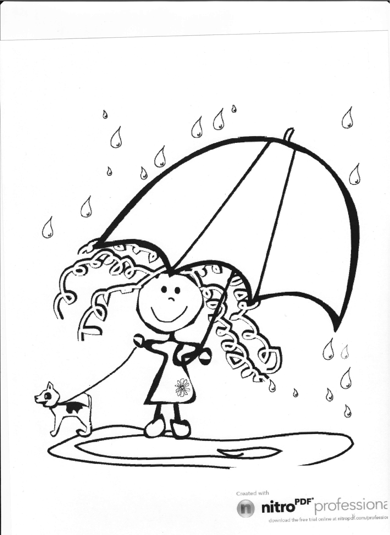 rainy day coloring pages for preschoolers rainy day coloring pages free coloring home preschoolers day coloring for rainy pages