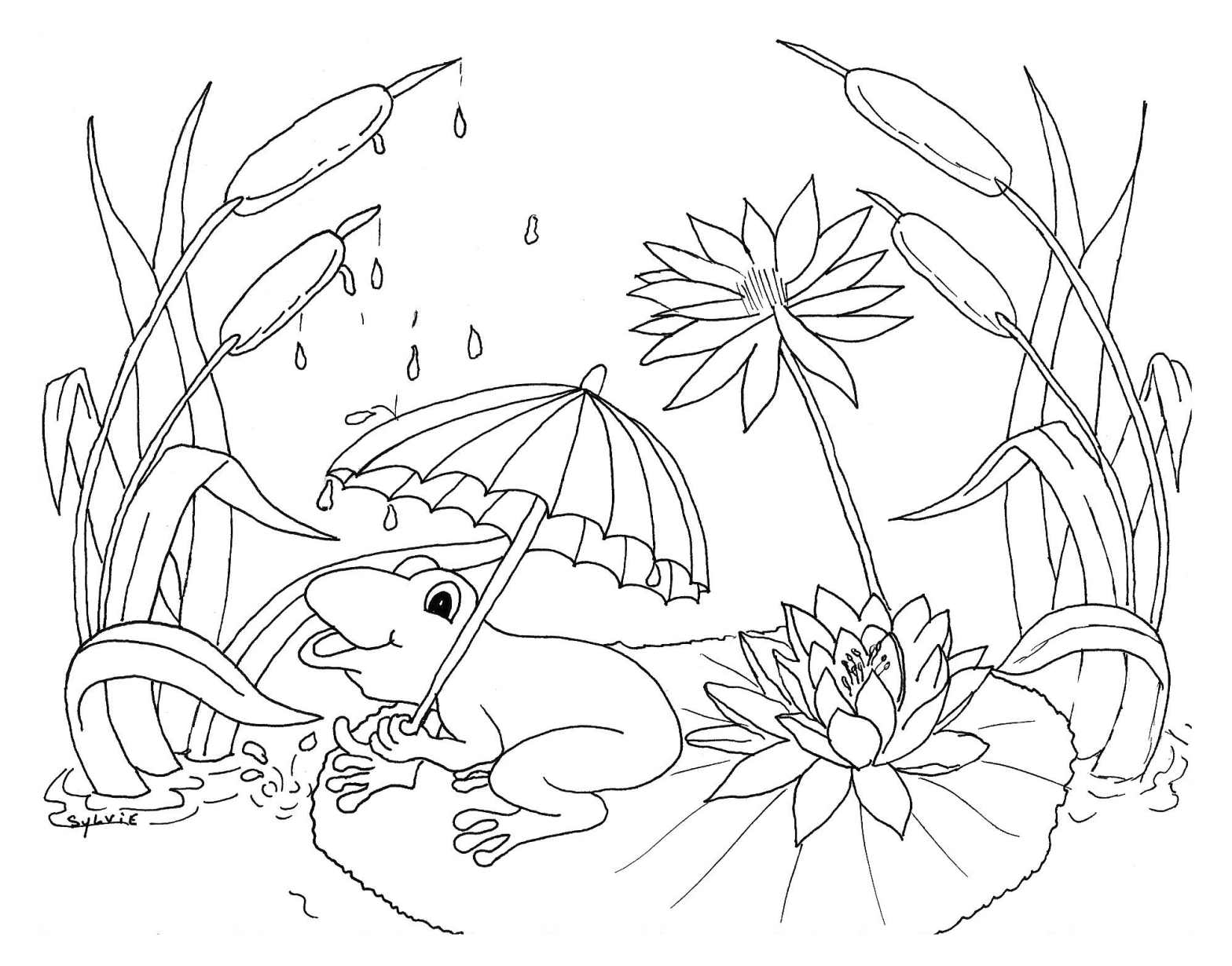 rainy day coloring pages for preschoolers weather free to color for children weather kids coloring coloring preschoolers rainy for pages day