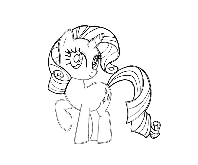 rarity coloring page my little pony rarity coloring page coloring sky rarity page coloring