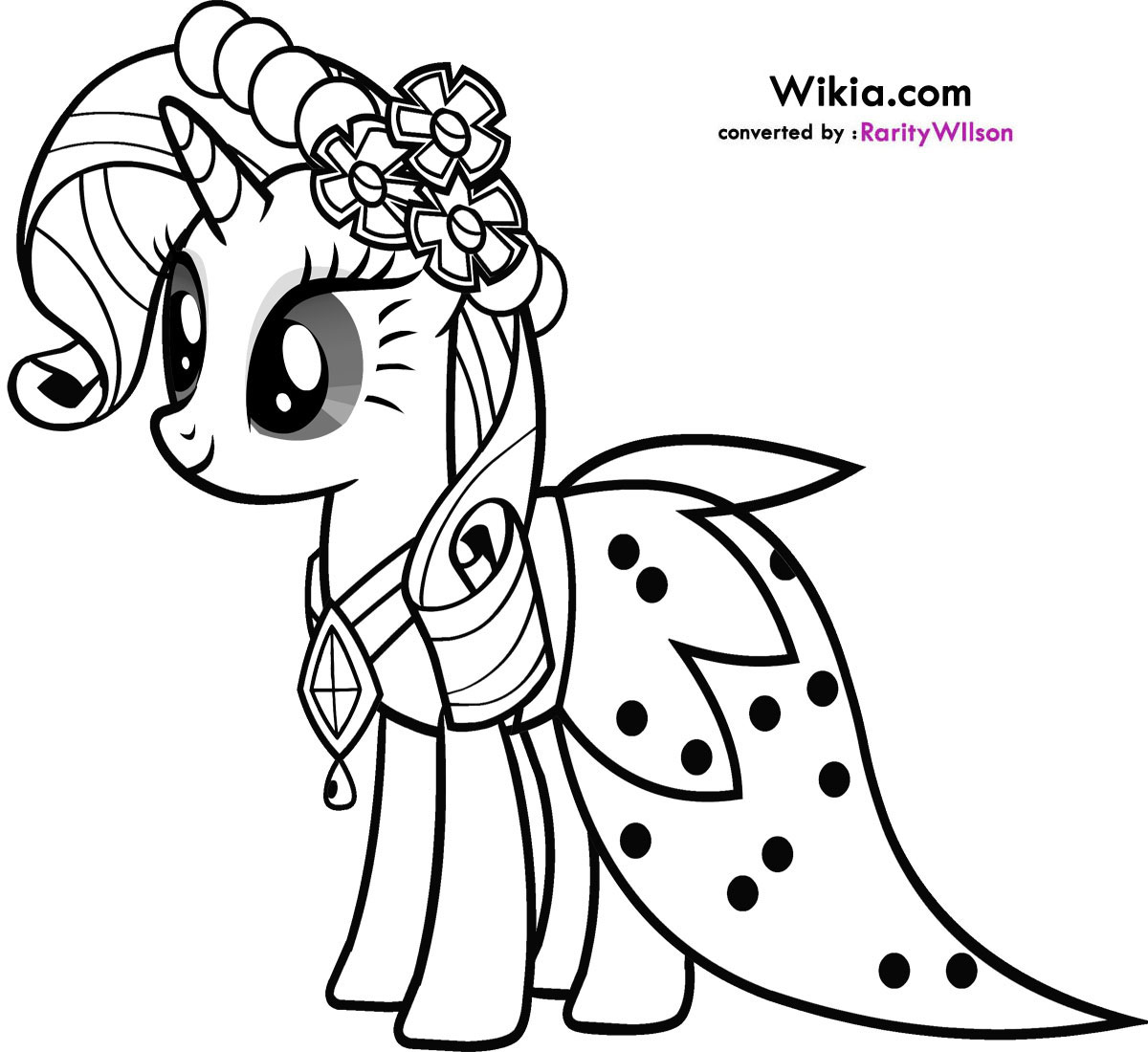 rarity coloring page my little pony rarity coloring pages getcoloringpagescom page rarity coloring