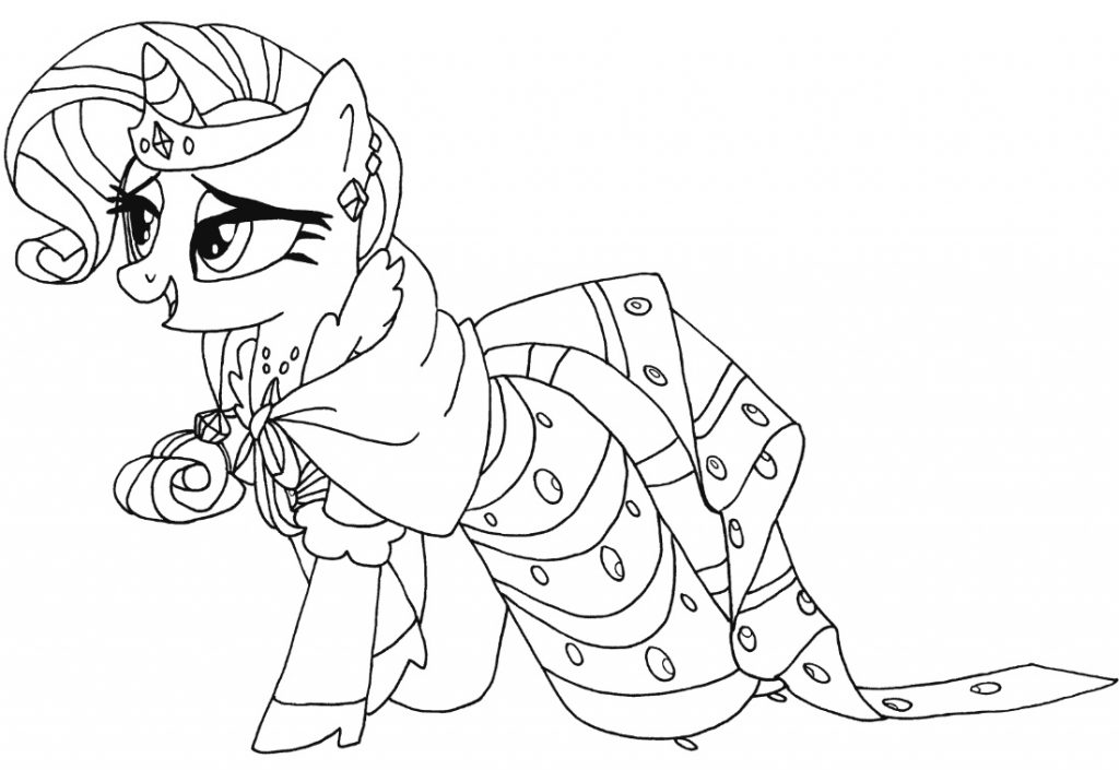 rarity coloring page my little pony rarity coloring pages print my little pony coloring page rarity