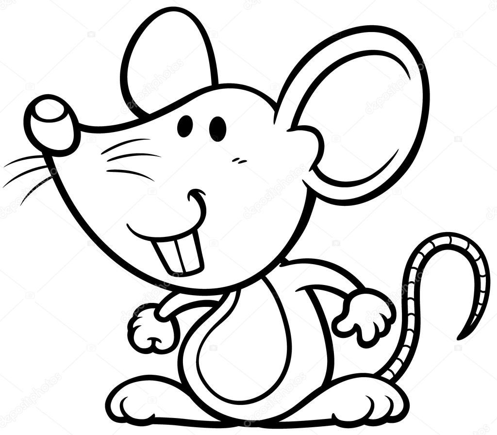 rat drawing realistic rat drawing in 4 steps with photoshop in 2019 drawing rat
