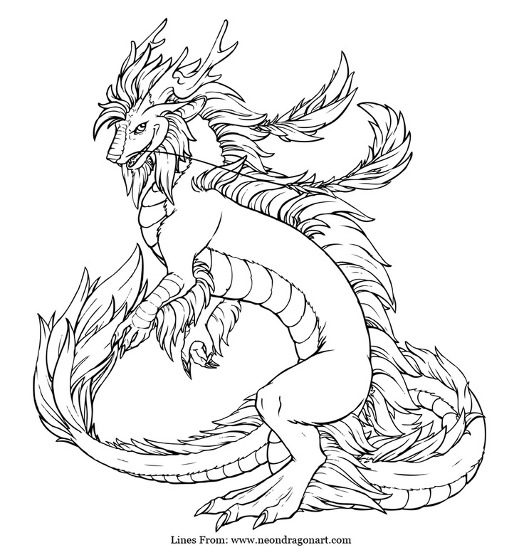 realistic hard dragon coloring pages realistic dragon coloring page youngandtaecom in 2020 pages realistic dragon hard coloring