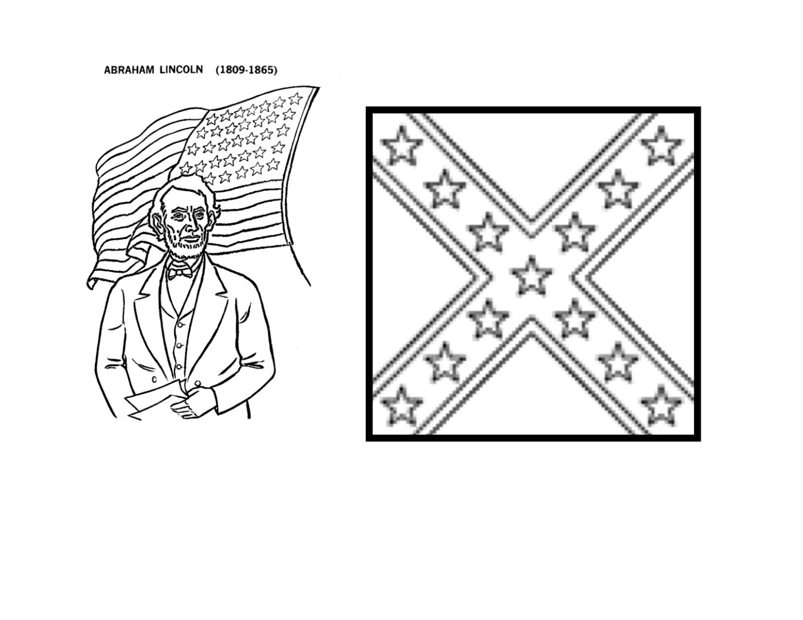 rebel flag coloring pages confederate flag sheet coloring pages flag pages rebel coloring