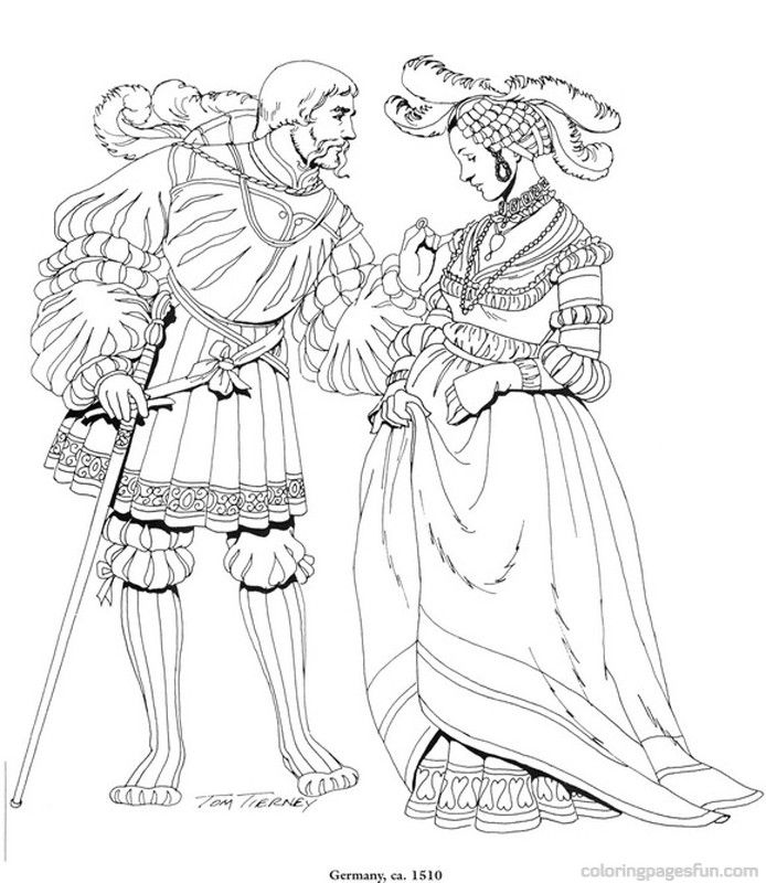 renaissance art coloring pages image result for medieval illuminations to color coloring art renaissance pages