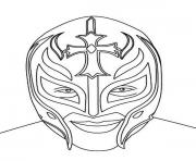rey mysterio coloring mask rey mysterio mask coloring pages it rey mysterio mask coloring