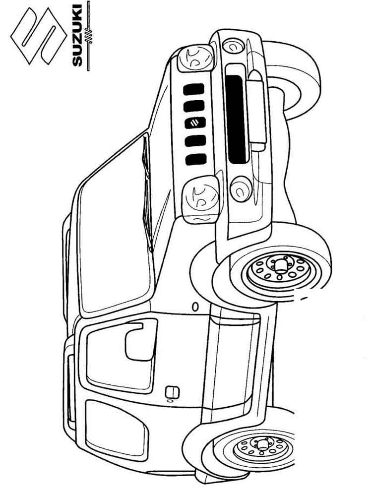 road coloring page off road vehicle coloring pages download and print off page road coloring 1 2
