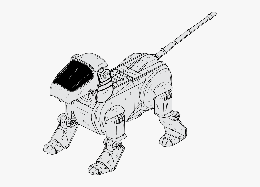 robot dog coloring pages free vector robot dog clip art robot dog coloring pages pages dog coloring robot