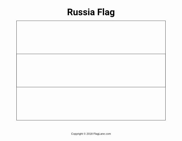 russian flag to colour flag of russia coloring page inspirational pin by muse russian flag colour to