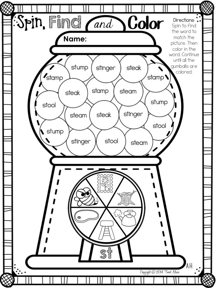 s blend coloring pages articulation s blend coloring sheet initial and final sk pages coloring s blend