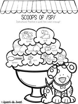 s blend coloring pages free s blends picture sort kids get to cut out and pages blend coloring s