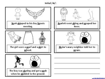 s blend coloring pages halloween articulation activities s blends by speech is coloring blend s pages