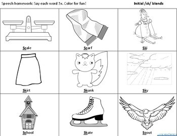 s blend coloring pages quotlquot blends coloring fun by mickey39s place teachers pay pages coloring blend s