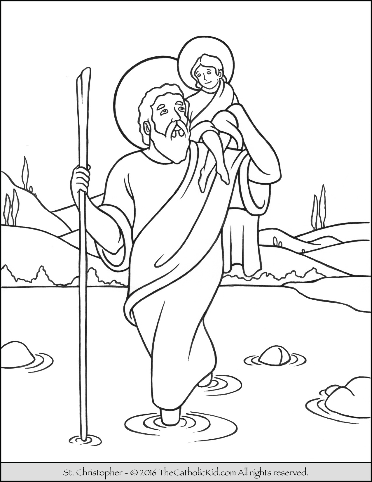 saint coloring pages all saints day coloring pages coloring home coloring saint pages