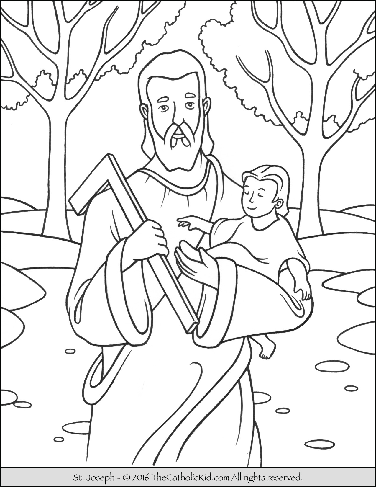 saint coloring pages lovely mother teresa free coloring pages top free saint pages coloring