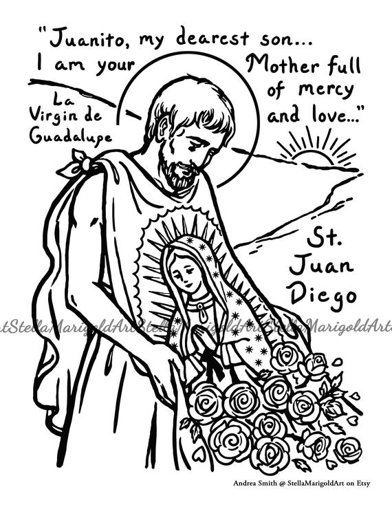san diego coloring pages saint juan diego coloring page black and white and color san pages diego coloring