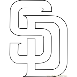 san diego coloring pages this will be the cover for my next sketch book which coloring diego san pages