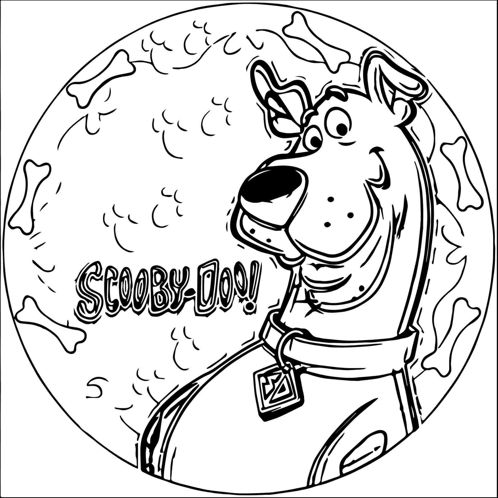 scooby doo smiling scooby doo face drawing at paintingvalleycom explore scooby smiling doo