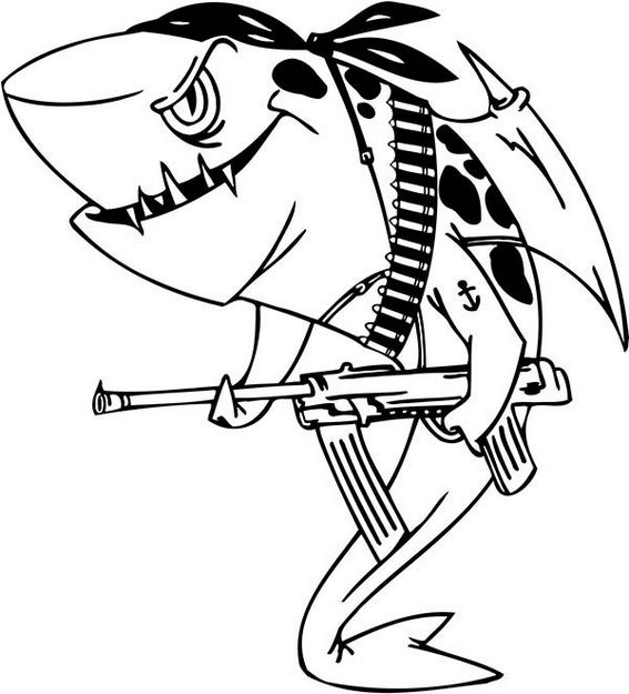 shark coloring pictures free printable shark coloring pages for kids shark coloring pictures