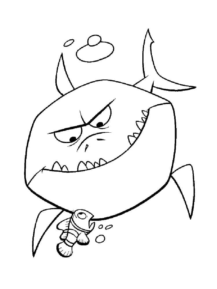 shark coloring pictures shark coloring pages kidsuki shark coloring pictures