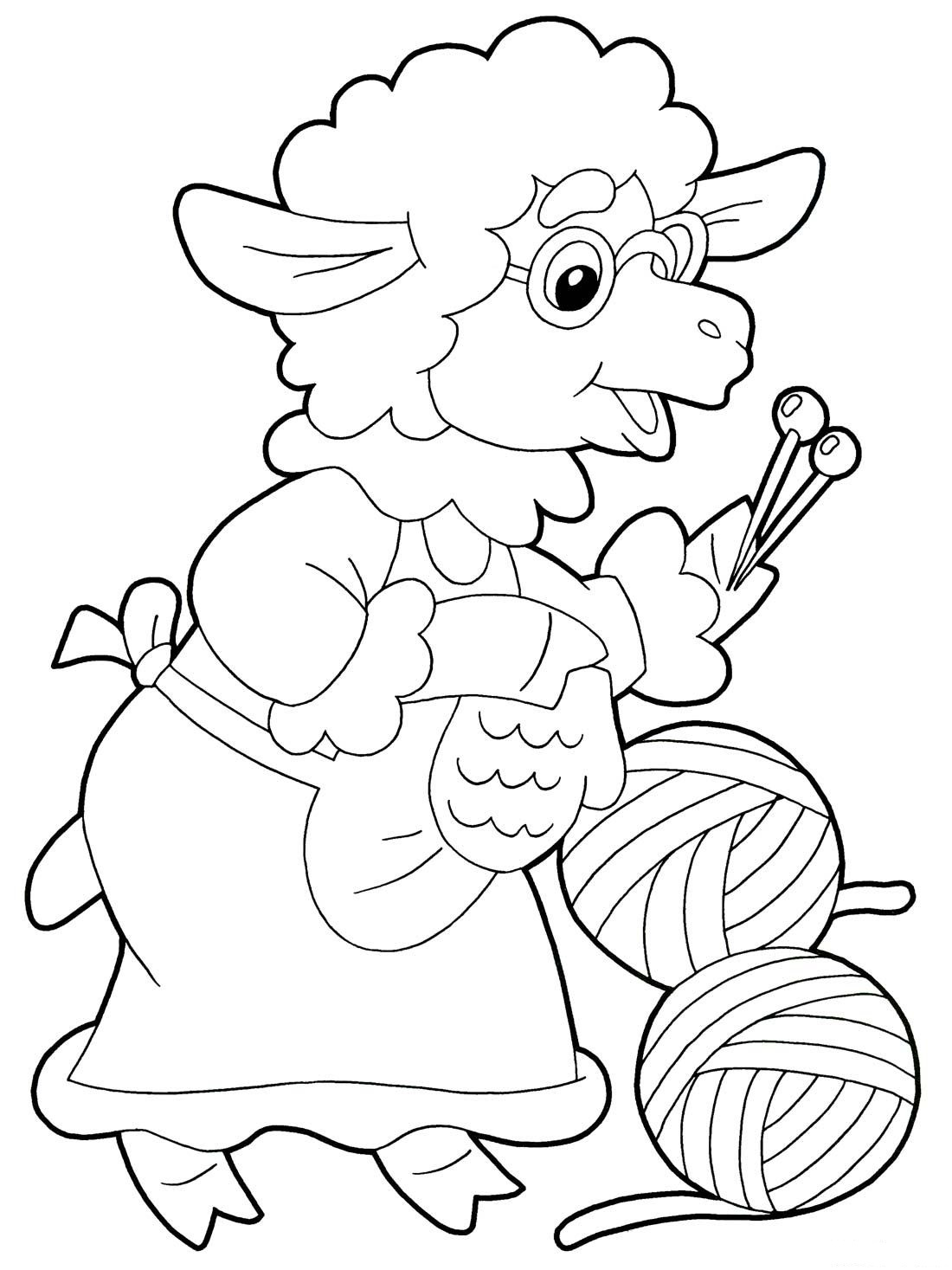 sheep colouring free printable sheep coloring pages for kids colouring sheep