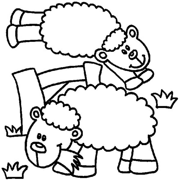sheep colouring sheep coloring pages for preschool preschool and colouring sheep