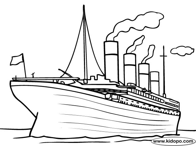 shipwreck titanic coloring pages swanky coloring page cruise ships 21 free titanic pages coloring titanic shipwreck