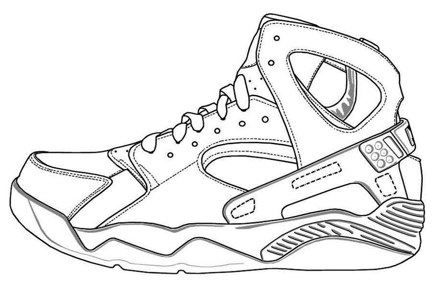 shoes for coloring the coolest free coloring pages for adults shoes for coloring