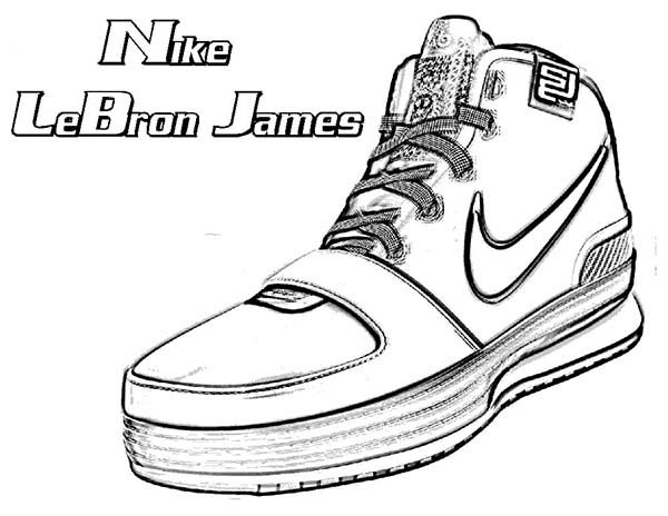 shoes to color literarywondrous sneakers coloring pages jordan awesome shoes color to